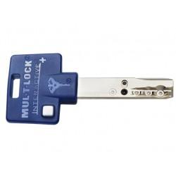 Clé Mul-T-Lock 262S+