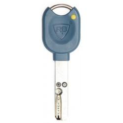 Clé RB Locks Locxis